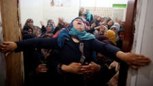 فلسطینی مظاہرین کے خلاف کارروائی میں شریک تمام فوجی تمغے کے مستحق ہیں: اسرائیلی وزیر دفاع