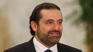 الحريري يرفض ربط حلفاء الأسد إعادة العلاقات مقابل تشكيل الحكومة