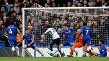 Tottenham wins at Chelsea for first time in 28 years
