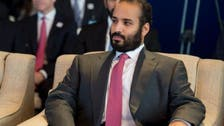 Saudi Crown Prince to meet astronauts and filmmakers in Los Angeles