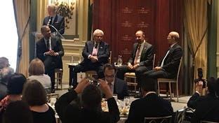وزراء سعوديون في نيويورك يناقشون أبرز الإصلاحات
