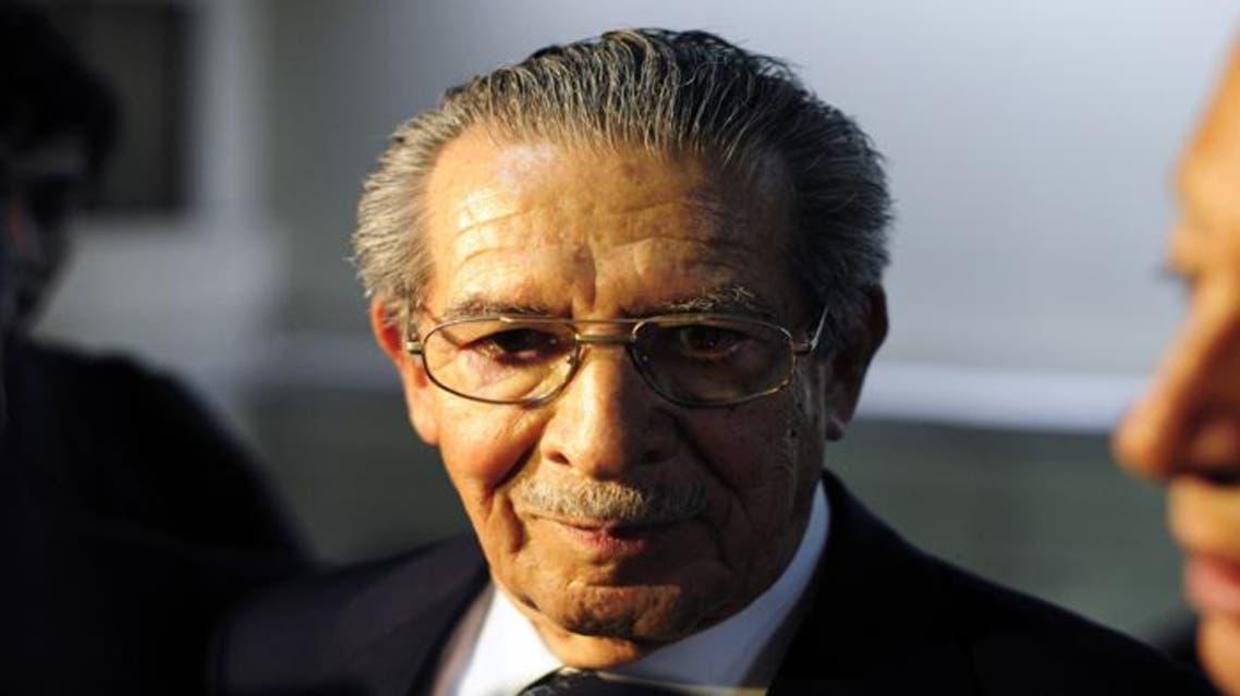 دكتانتور غواتيمالا