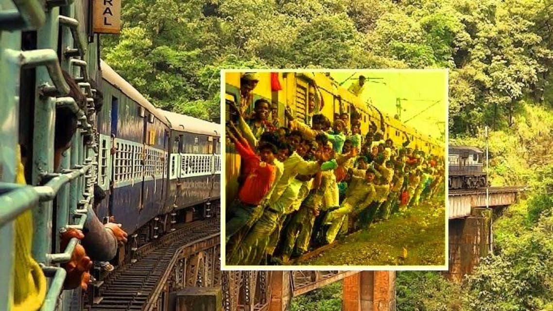 أكبر عملية توظيف للقطارات الأخطر بالعالم