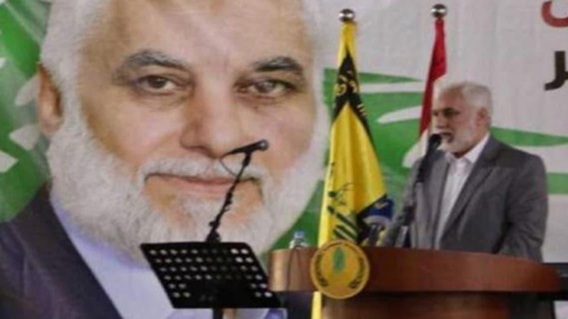 حسين زعيتر  مرشح حزب الله في جبيل