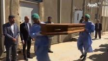 عراق میں داعش کے ہاتھوں ہلاک 38 مزدوروں کی باقیات بھارت کے حوالے