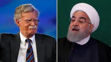 Storm brewing in Iran over nuclear deal, terror ties and domestic unrest