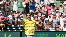Isner outlasts Zverev for first Miami title