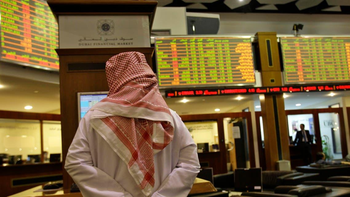 سوق دبي بورصة
