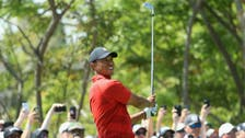 Another Masters moment beckons Woods as he makes major return