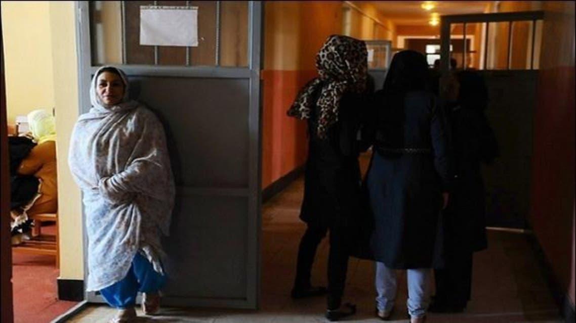 زنان زندانی در افغانستان پس از رهایی به کجا میروند؟