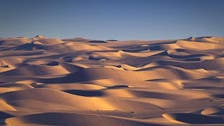 Saudi Arabia's Empty Quarter: Beauty and wealth of world's largest sand desert