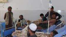 قندوز میں افغان فضائیہ کا مدرسے پر حملہ، 70 افراد جاں بحق