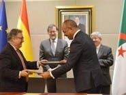 رئيس حكومة إسبانيا بالجزائر والإرهاب والهجرة بالصدارة