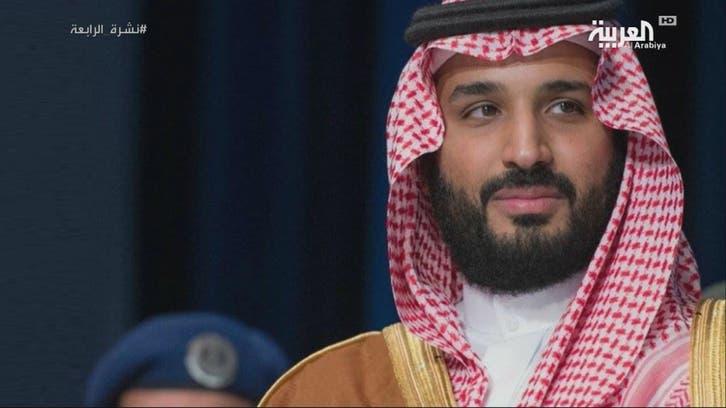 محمد بن سلمان: ابحث عن إيران في كل مشاكل المنطقة