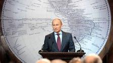 شام میں داعش تنظیم شکست سے دوچار ہوچکی : ولادی میر پوتین