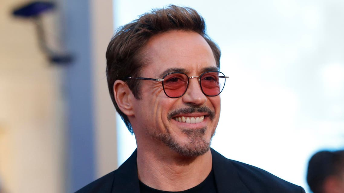 """The World Premiere of """"Spider-Man: Homecoming"""" – Arrivals – Los Angeles, California, U.S., 28/06/2017 - Actor Robert Downey Jr. REUTERS/Mario Anzuoni"""