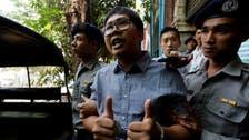 Myanmar judge to rule next week on dropping Reuters journalists' case