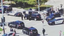Woman opens fire at YouTube California office, 4 wounded and shooter dead