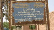 Egypt charges 72 for looting, turning archaeological site into parking lot