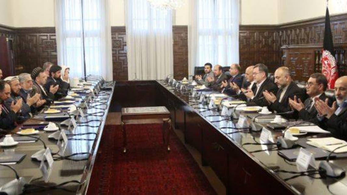رییسجمهوری افغانستان کمیسیونی را برای بررسی حمله هوایی ارتش افغان در کندز تعیین کرد