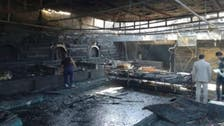 Popular Ahwaz café fire raises questions about role of Iran's IRIB
