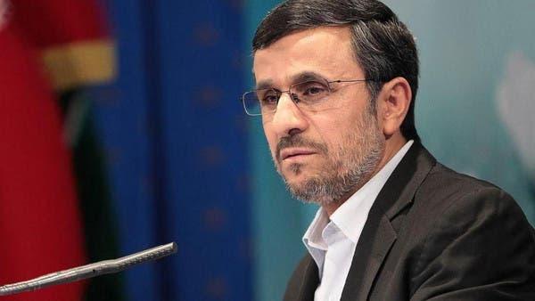 إيران: أحمدي نجاد يطلب ترخيصاً بالتظاهر.. والقضاء يهدده