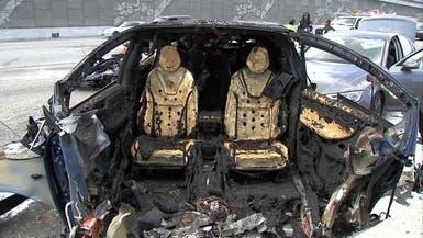 بعد 3 حوادث للسيارات ذاتية القيادة..هل هي آمنة بالفعل؟