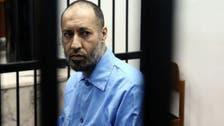 الساعدی القذافی کھلاڑی قتل کیس میں بری