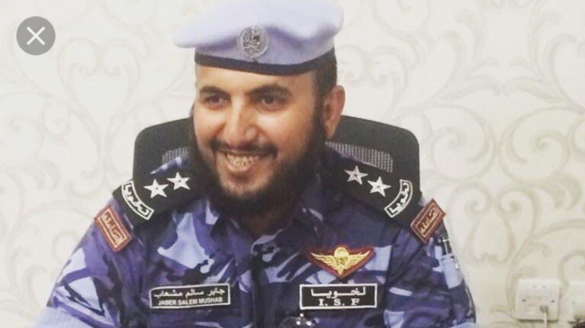 Mohammad Jaber Salim Mushaab