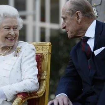 برطانیہ : 70 برس سے ملکہ الزبتھ کے شریکِ حیات شہزادہ فلپ ہسپتال میں