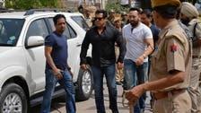 Bollywood star Salman Khan gets 5 years in jail for killing endangered animals