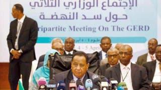 السودان يعلن فشل اجتماع سد النهضة..