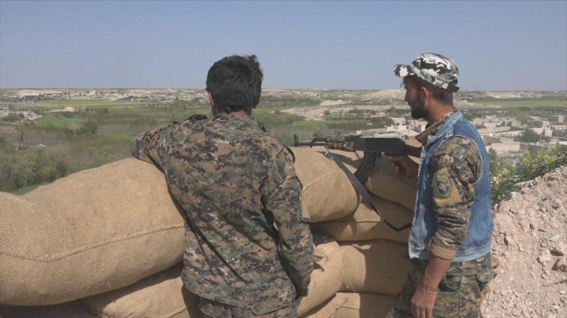 THUMBNAIL_ تركيا تتوعد بملاحقة الأكراد في منبج
