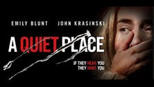Movie review: 'A Quiet Place,' a milestone in the apocalyptic movie genre