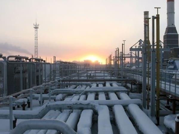 مصادر: روسيا تزيل مليوني طن من النفط الملوث