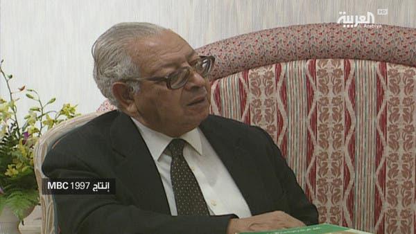 د. محمود علي مكي