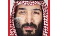 Mohammed bin Salman talks plans for Saudi Arabia with Time magazine