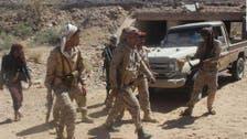 یمنی فوج نے مغربی ساحلی محاذ کے اہم مقامات باغیوں سے آزاد کرالیے