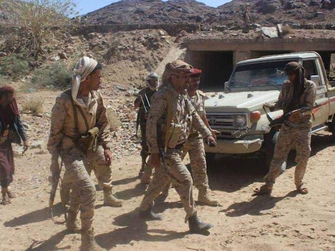 الجيش يحرر مناطق بالجوف والبيضاء.. وأسر عشرات الحوثيين