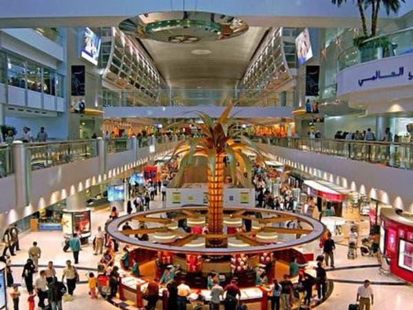 مطار دبي.. ثالث أهم وجهات التوقف بالعالم