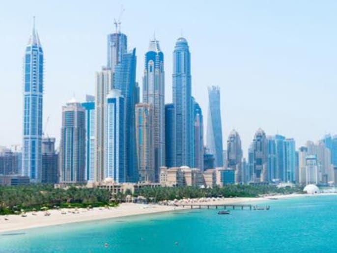 2.7 مليار درهم تصرفات عقارات دبي الأسبوعية