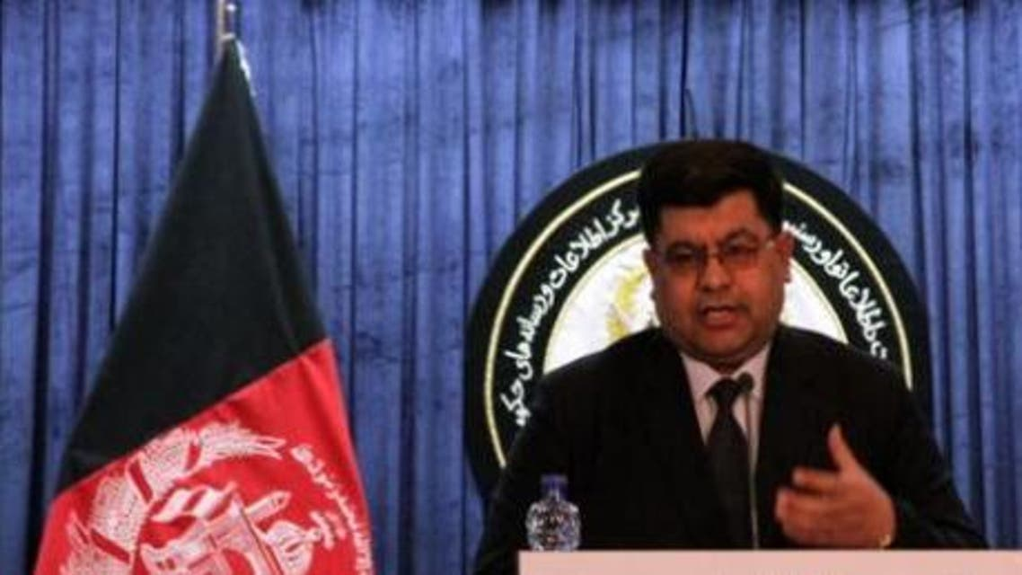 شاهحسین مرتضوی: پاکستان از این پس نمیتوانم به حریم افغانستان حمله کند