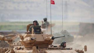 أميركا تنصح الجيش الحر بعدم المشاركة في التوغل التركي