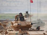 تركيا تتوغل 20 كلم في كردستان.. ونزوح 100 عائلة