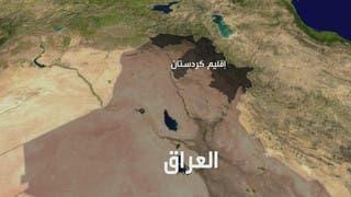 قوات تركية تتوغل في العراق