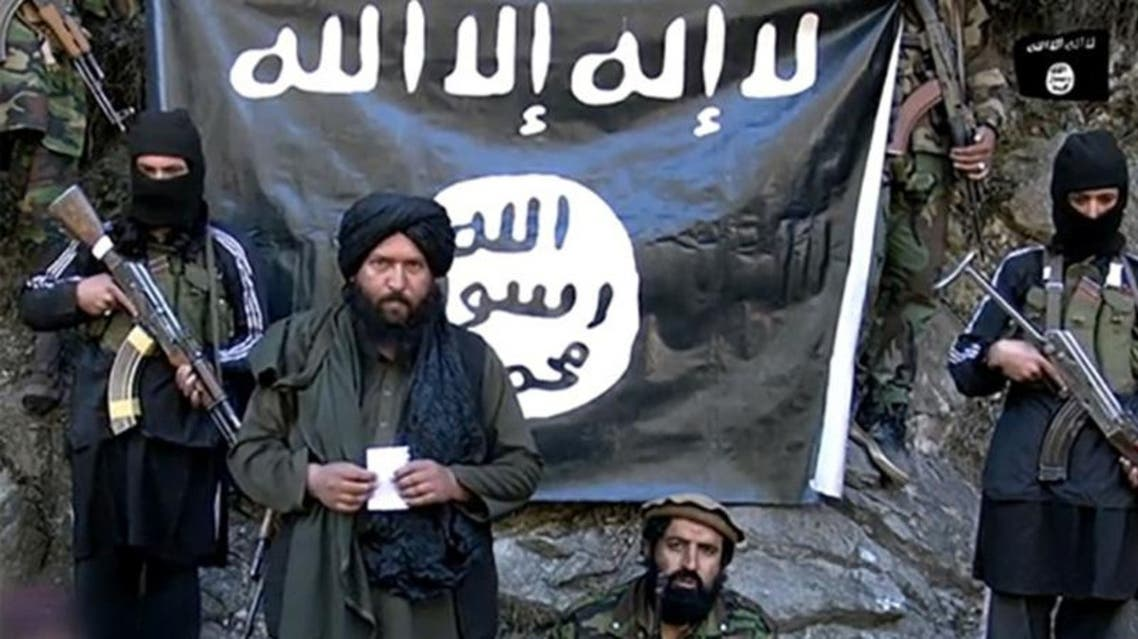 مسئول عمومی گروه داعش در افغانستان کشته شد