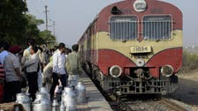 India's runaway train rolls for 12 kms without engine