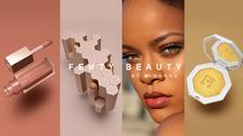 Rihanna announces Fenty Beauty launch in Saudi Arabia this month