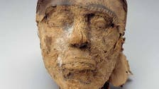 FBI uses DNA to solve mystery of 4,000-year-old Egyptian mummy