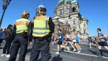 ألمانيا.. اعتقال 4 أحدهم خطط لهجوم بسكين في سباق رياضي